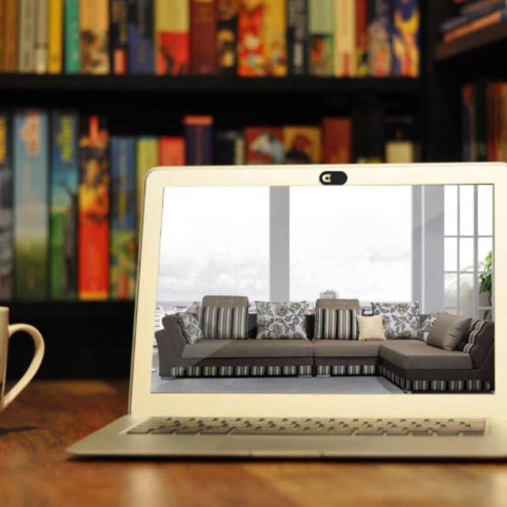 Webcam cover als relatiegeschenk