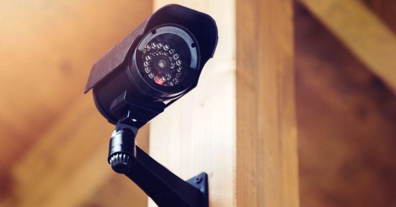 Hoe beveiligingscamera's gehackt worden