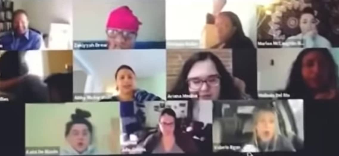 Zoom app bloopers voorkomen? Gebruik een webcam cover!